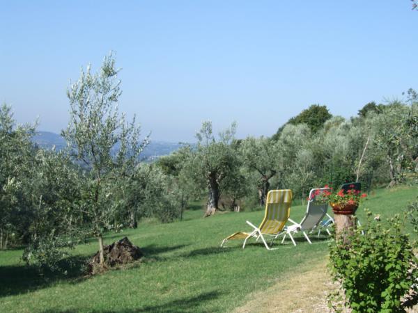 Villa Nobili Giardino 3